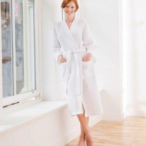 Towel City Waffle Robe,custom workwear