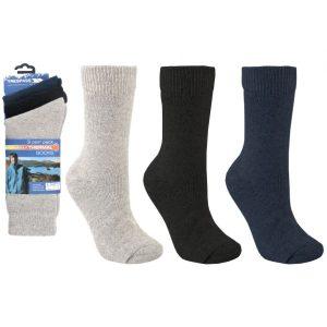 Trespass Sliced Winter Socks