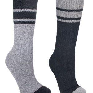 Trespass Hitched Boot Socks,Positive Branding