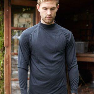 Trespass Flex360 Long Sleeve Thermal Top,Positive Branding