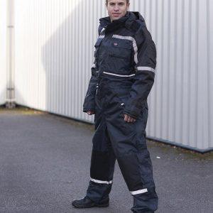 Dickies Waterproof Padded Coverall,custom workwear