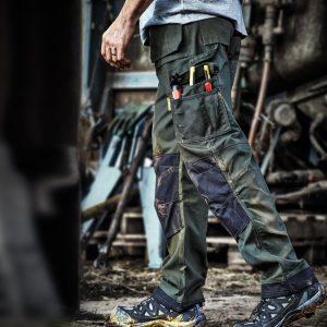 Dickies Eisenhower Multi-Pocket Trousers,custom workwear