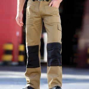 Dickies Duo Tone Grafter Trousers,custom workwear