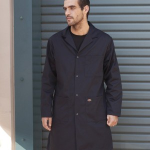 Dickies Redhawk Warehouse Coat,positive branding