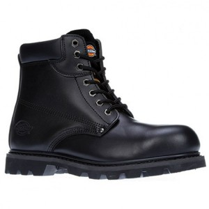 Dickies Cleveland Safety Boots,Positive Branding