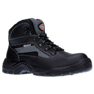 Dickies Severn Safety Boots,Positive Branding