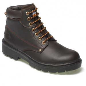 Dickies Antrim Safety Boots,Positive Branding