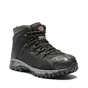 Dickies Medway Safety Boots,Positive Branding