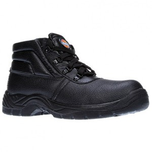 Dickies Redland Safety Boots,Positive Branding