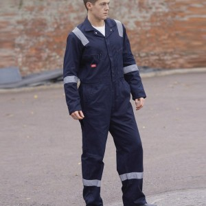 Dickies Cotton Coverall,promotional work shirts in London