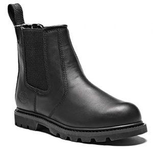 Dickies Fife Safety Dealer Boots,Positive Branding