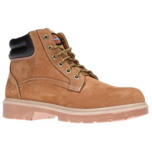 Dickies S1P Donegal Boots,positibe branding