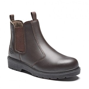 Dickies S1P Dealer Safety Boots,Positive Branding