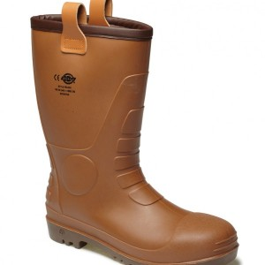 Dickies Groundwater Safety Boots,Positive Branding