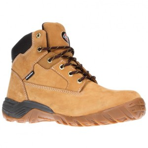 Dickies Graton Boots,Positive Branding