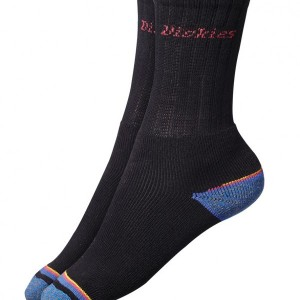 Dickies Strong Work Socks,Positive Branding