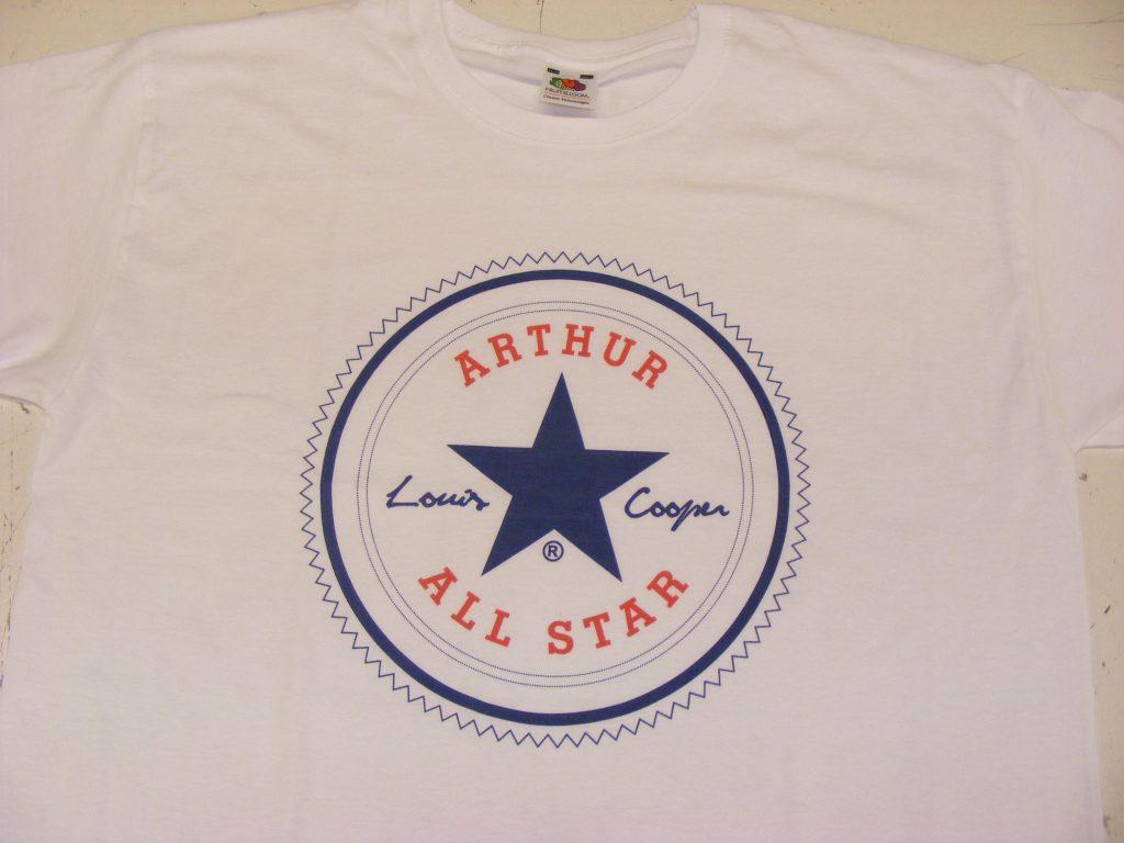 T shirt printing london, T Shirt Printing