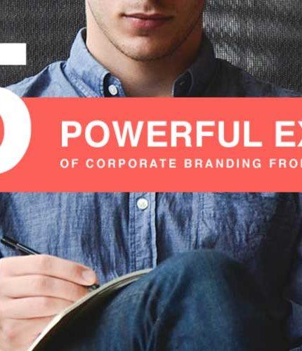 Positive Branding